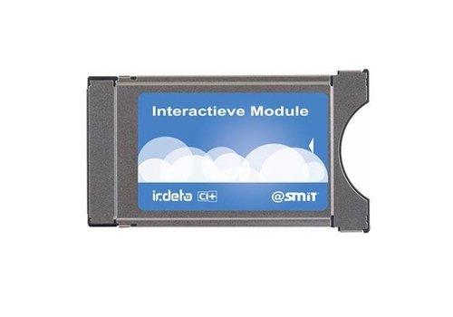 SMIT CAM module 1.3 - Geschikt voor Ziggo | Caiway | Delta | Kabelnoord | Zeelandnet