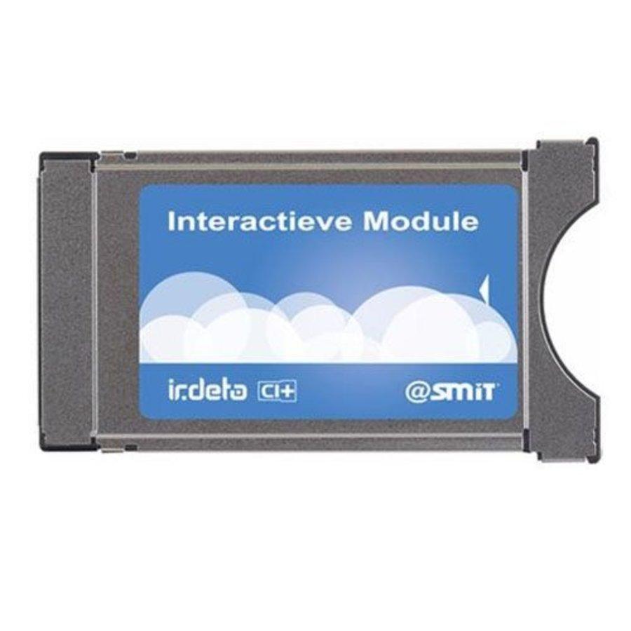 SMIT CAM module 1.3 - Geschikt voor Ziggo | Caiway | Delta | Kabelnoord | Zeelandnet-1