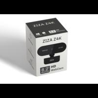 thumb-ZIZA Z4K webcam met microfoon | 4K Ultra HD | 3840 x 2160 | Autofocus | 8.29 MP-2