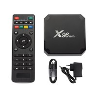thumb-X96 mini | Android 7.1.2 | 2GB RAM | 16GB ROM | TVbox-2