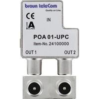 thumb-Braun Telecom Ziggo splitter POA 01-UPC-1