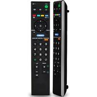 Zazitec afstandsbediening - vervanging Sony RM-715A