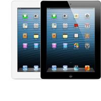 Apple iPad 4 | a1460 | 16GB | WiFi + 4G | Zwart