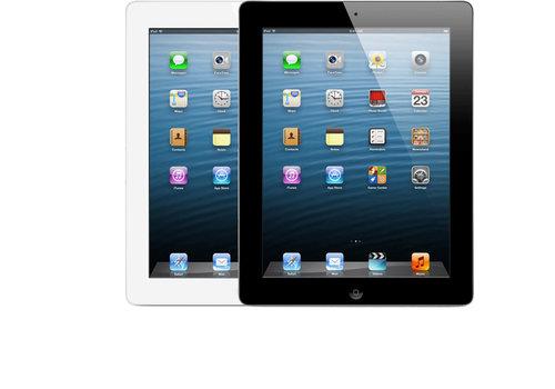 Apple iPad 4 | a1460 | 16GB | WiFi + 3G | Zwart