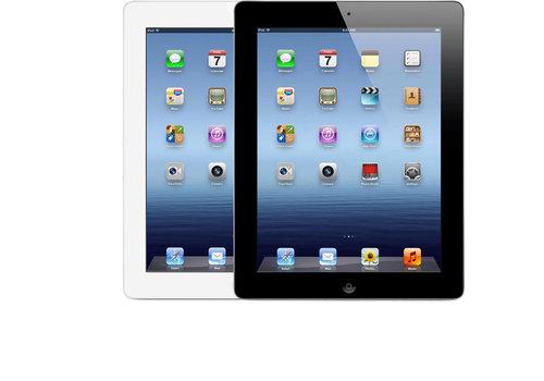 Apple iPad 3 | a1430 | 16GB | WiFi + 4G | Zwart