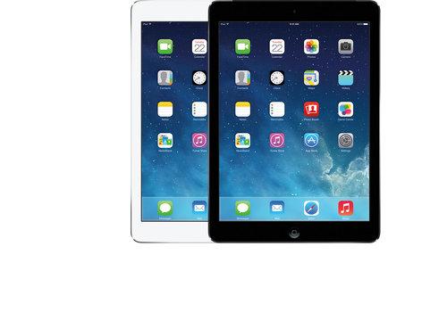 Apple iPad Air 1 | a1474 | 16GB | WiFi | Zwart