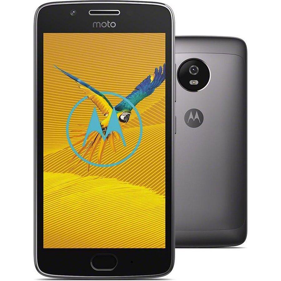 Motorola Moto G5 | 16GB | Grijs-1