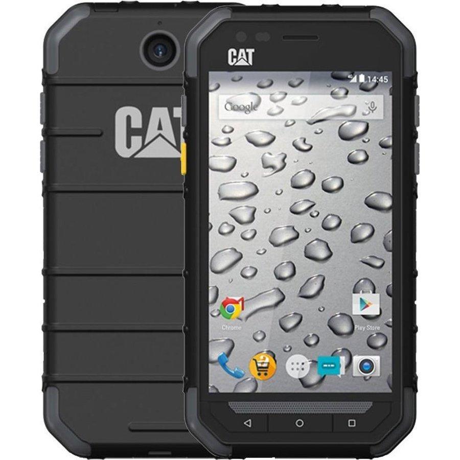 Caterpillar CAT S30 - 8GB - Zwart-1