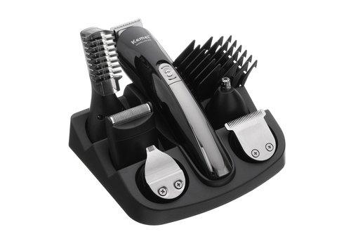 Kemei KM-600 | 11 in 1 | Super grooming kit | tondeuse & trimmer
