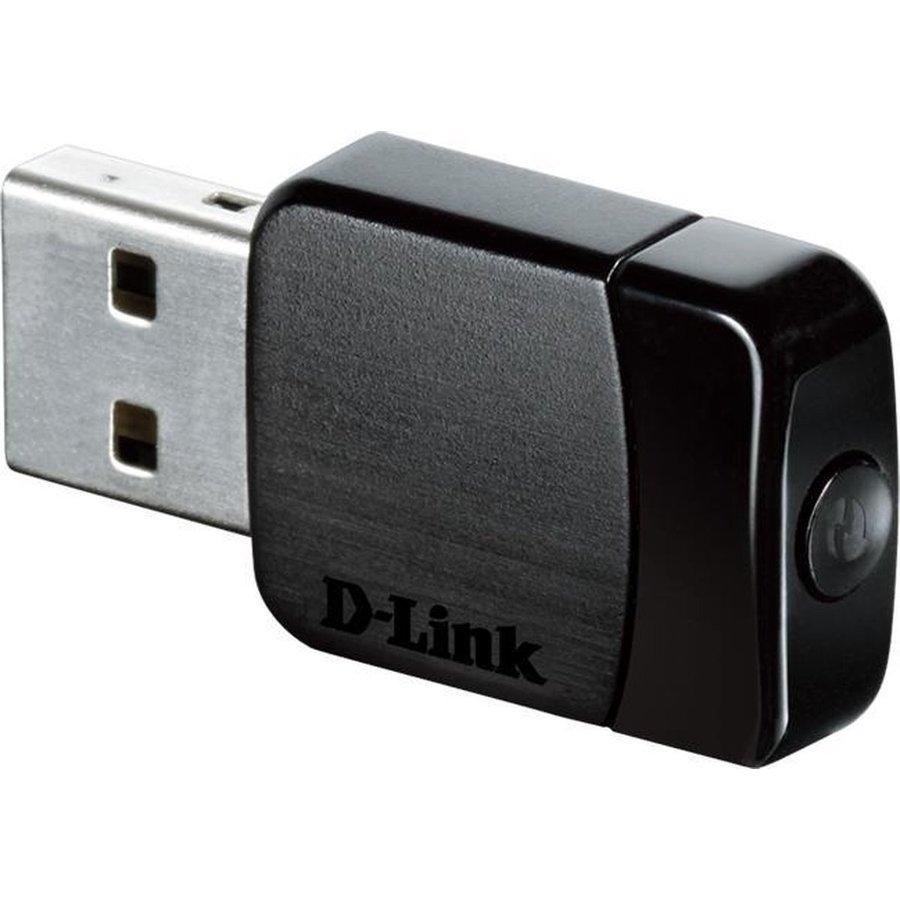 D-Link DWA-171 - Wifi-adapter-1