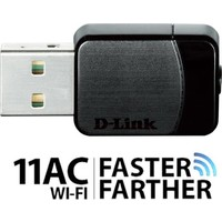 thumb-D-Link DWA-171 - Wifi-adapter-2