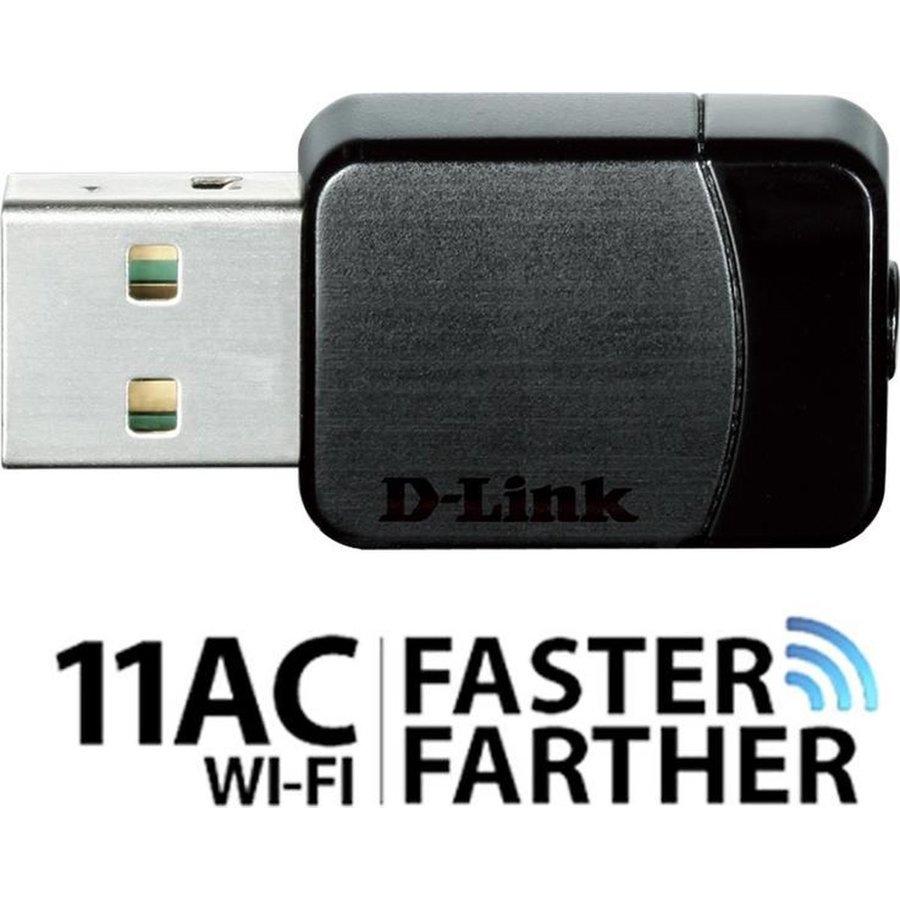 D-Link DWA-171 - Wifi-adapter-2
