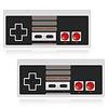 Zazitec NES Gaming controller | USB | PC & MAC | 2 stuks