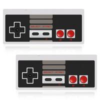 thumb-NES Gaming controller | USB | PC & MAC | 2 stuks-1