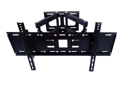 "Ziza D40 Rotate TV beugel | 40""-80"" (102-203 cm) | draaibaar & kantelbaar | zwart"