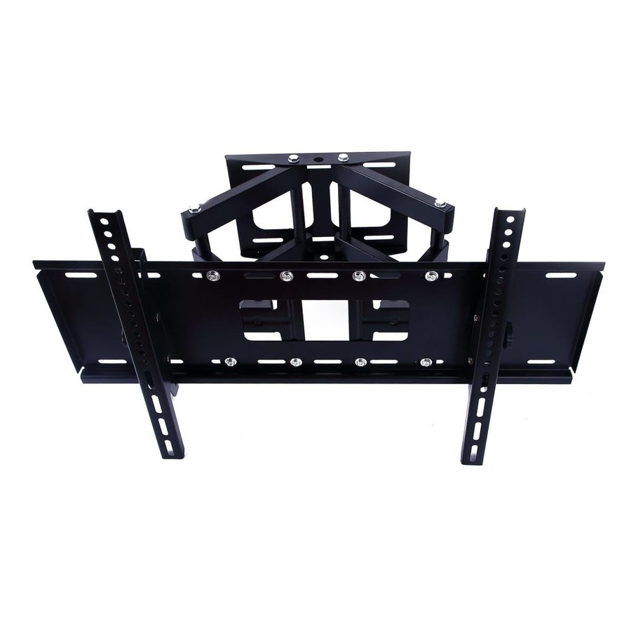 "Ziza D40 Rotate TV beugel | 40""-80"" (102-203 cm) | draaibaar & kantelbaar | zwart-1"