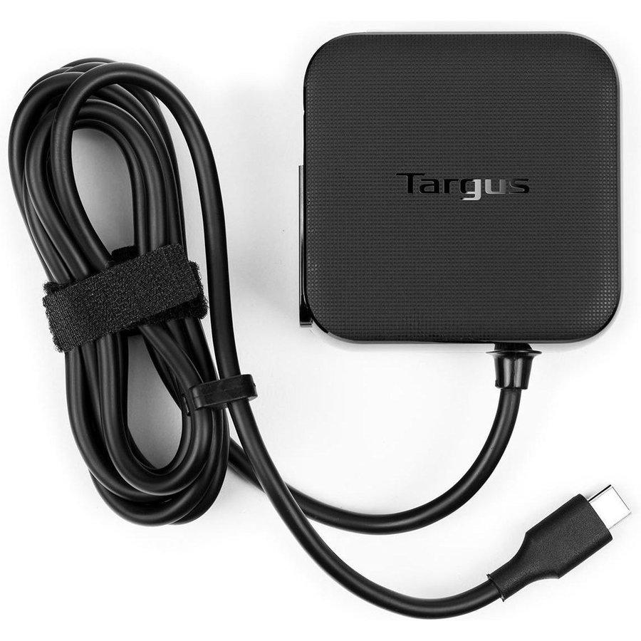 Targus APA95EU USB-C Universele lader-3