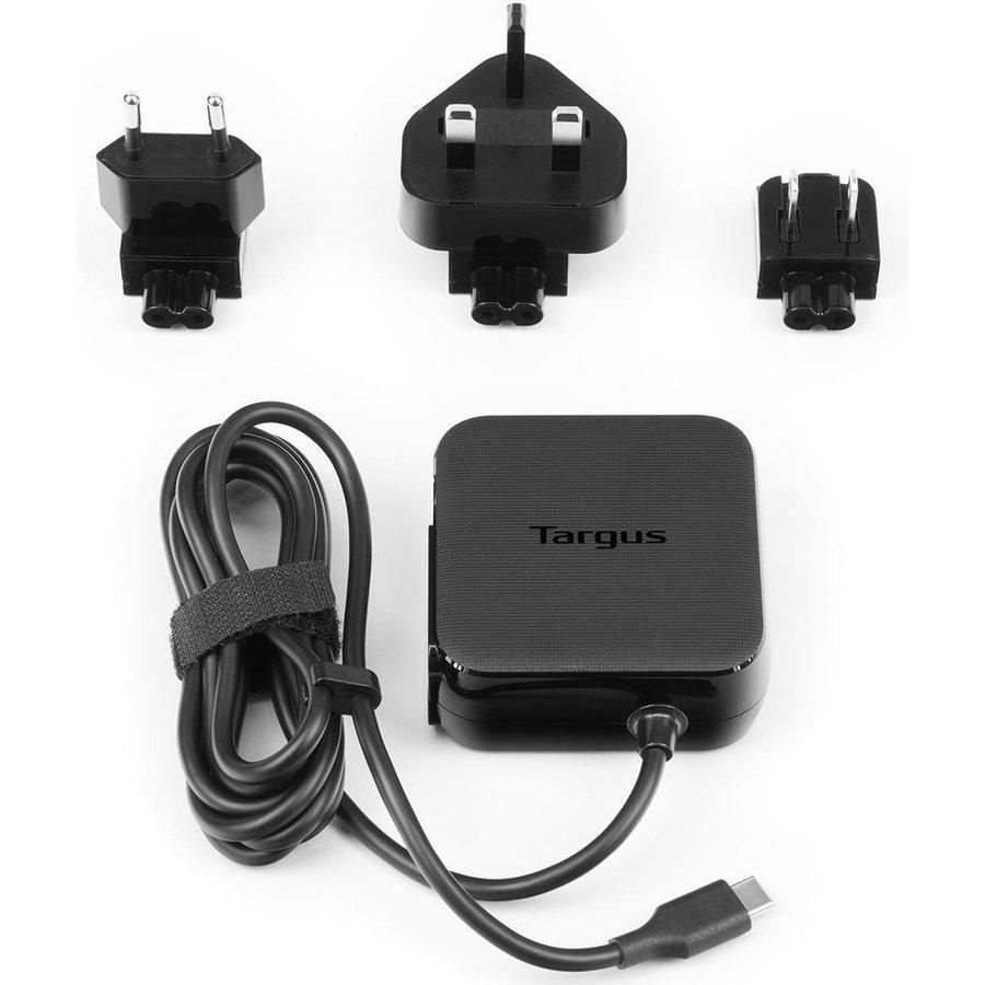 Targus APA95EU USB-C Universele lader-1
