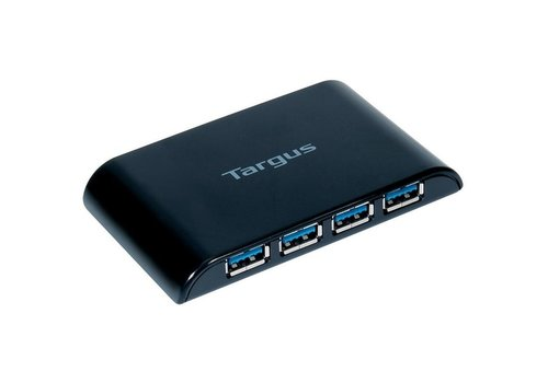 Targus 4 Port USB 3.0 Hub | ACH119EU
