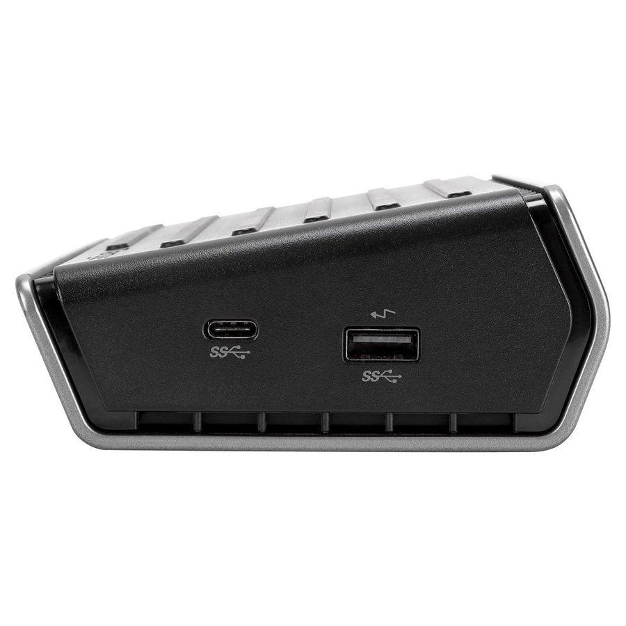 Targus USB-C universal DV1K-SV4K Docking Station-5