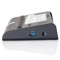 thumb-Targus USB 3.0 Universeel DV2K Docking Station - Met Stroom-5
