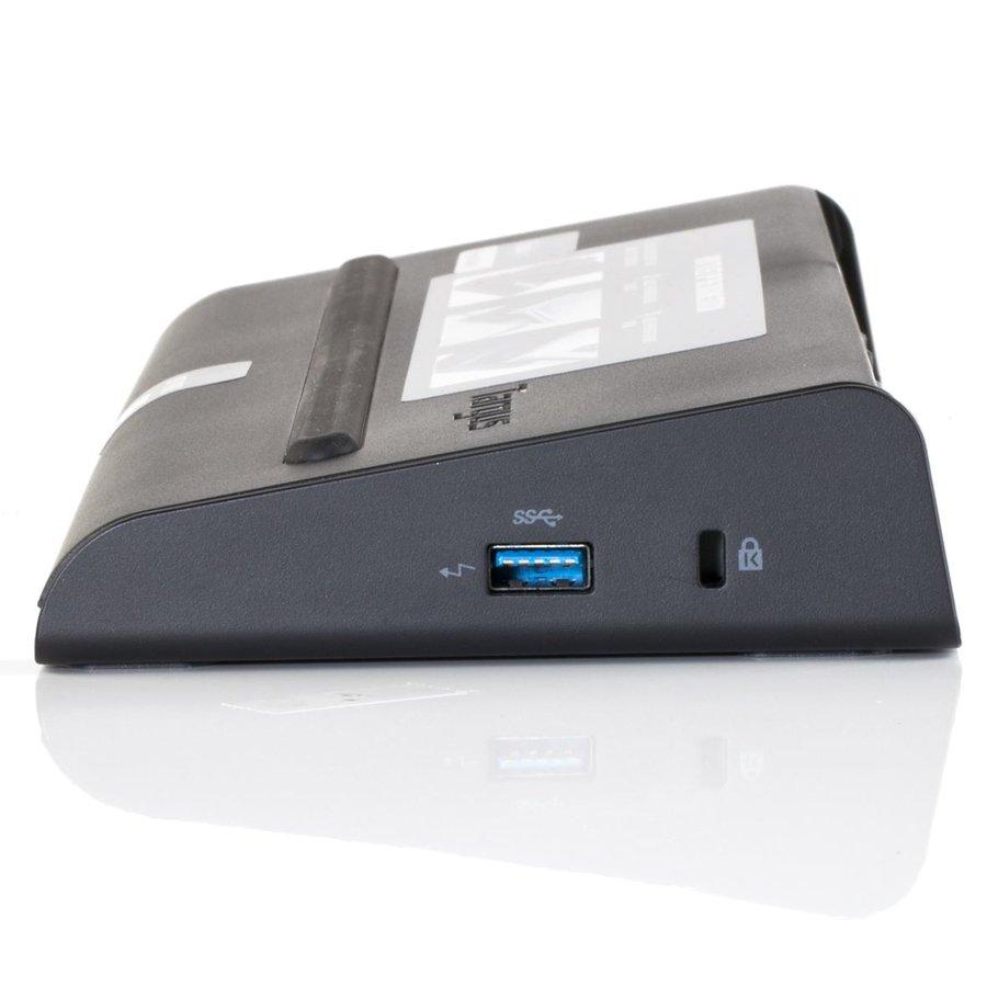 Targus USB 3.0 Universeel DV2K Docking Station - Met Stroom-5