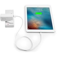thumb-Targus 2100mAh, USB-A Powerbank - Wit-3