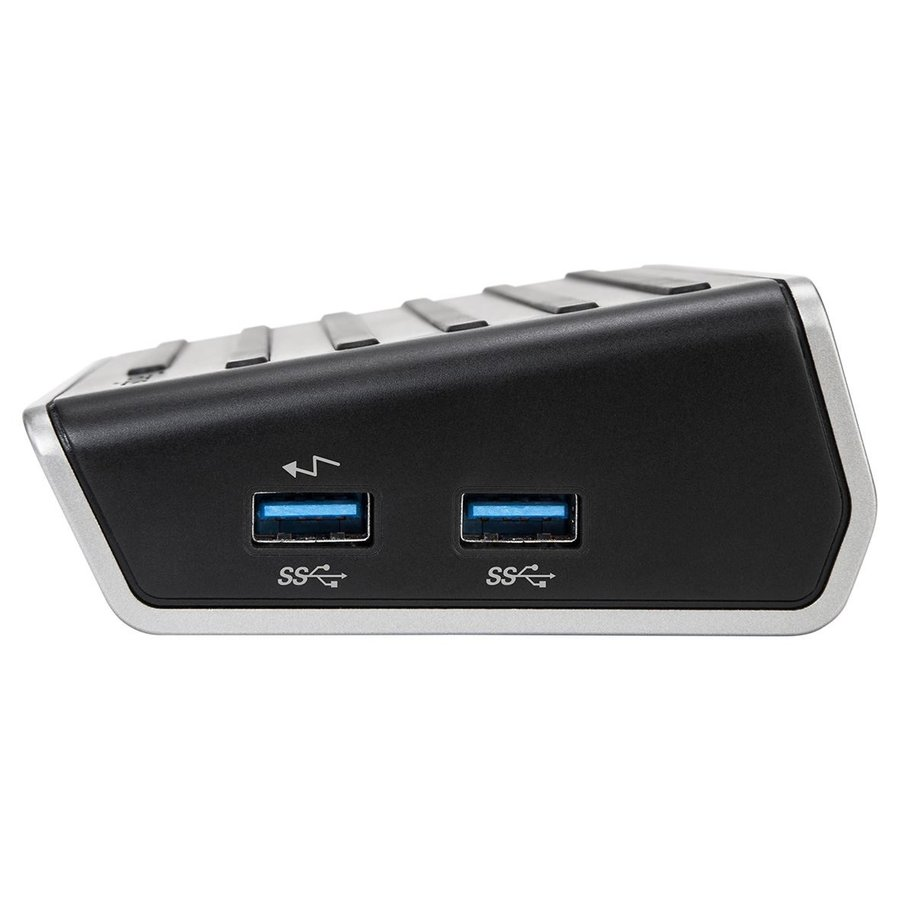 Targus 4k Universal Docking Station | DOCK130EUZ-4