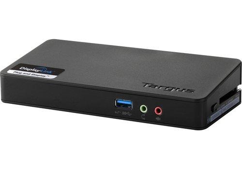 Targus USB 3.0 SuperSpeed Docking Station (Single Video)