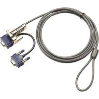 thumb-Targus Defcon VPLC | PA492E | Video Port Combination Lock-1
