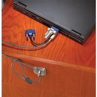 thumb-Targus Defcon VPLC | PA492E | Video Port Combination Lock-2