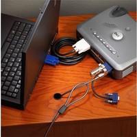 thumb-Targus Defcon VPLC | PA492E | Video Port Combination Lock-3