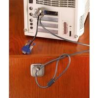 thumb-Targus Defcon VPLC | PA492E | Video Port Combination Lock-5