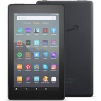 thumb-Amazon Fire 7 tablet |  7 inch scherm | 32 GB  | 9e generatie-1