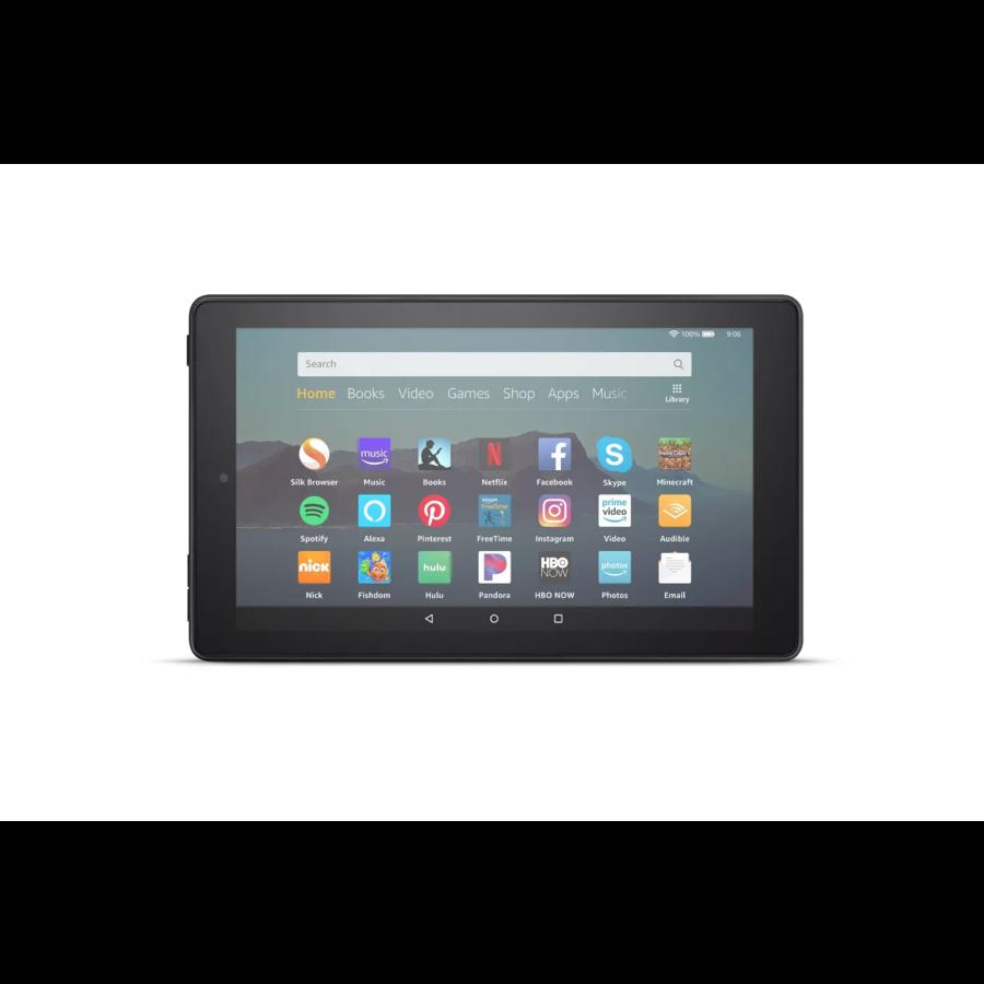Amazon Fire 7 tablet |  7 inch scherm | 32 GB  | 9e generatie-2