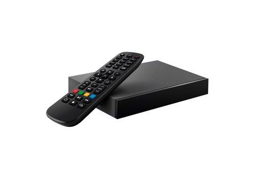 MAG520w3 | IPTV box | Linux | 4K@60fps | HEVC | Amlogic S905X2 | Dual-band wifi 2,4 en 5 GHz