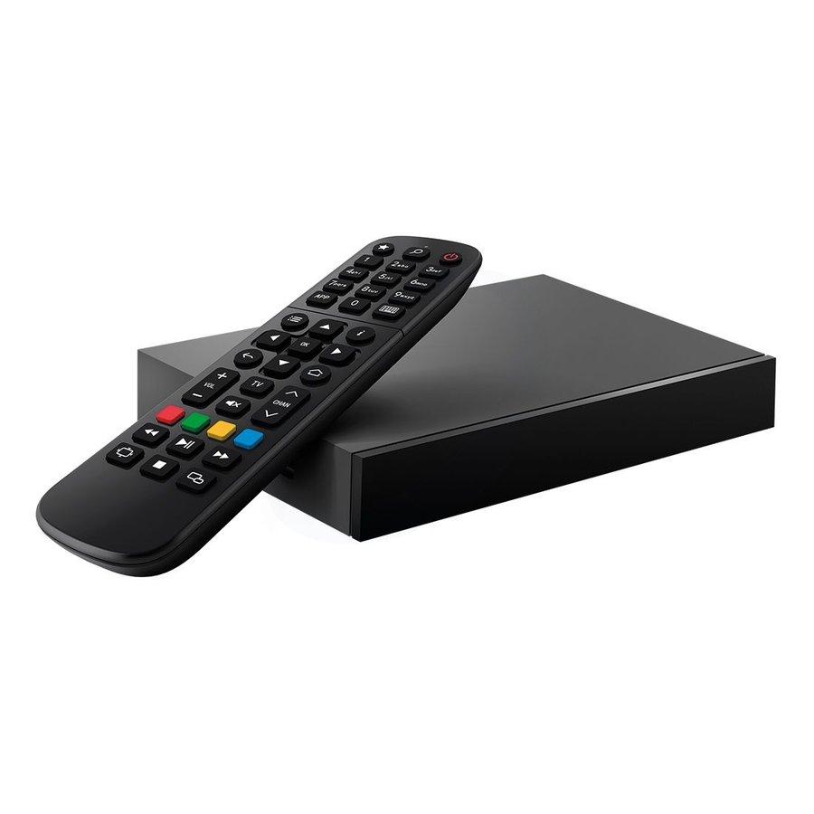 MAG 520w3 | IPTV box | Linux | 4K@60fps | HEVC | Amlogic S905X2 | Dual-band wifi 2,4 en 5 GHz-1