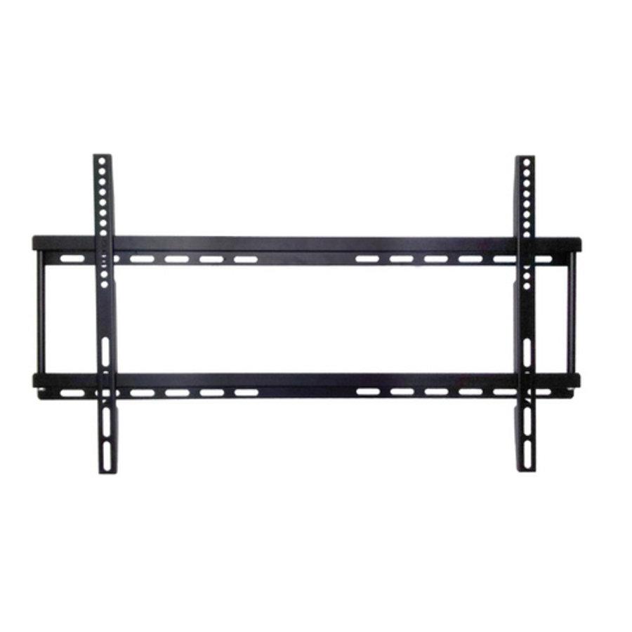 "ZIZA B02 TV beugel | 40""-70"" inch (102-178 cm) | vast | zwart  | max 50 kg-1"