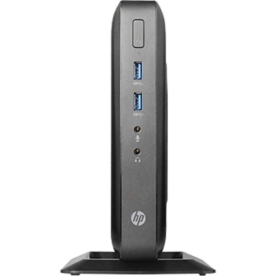 HP T520 Thin Client | J9A91EA | 4GB/32GB | Windows 10 IoT| AMD GX-212JC-2