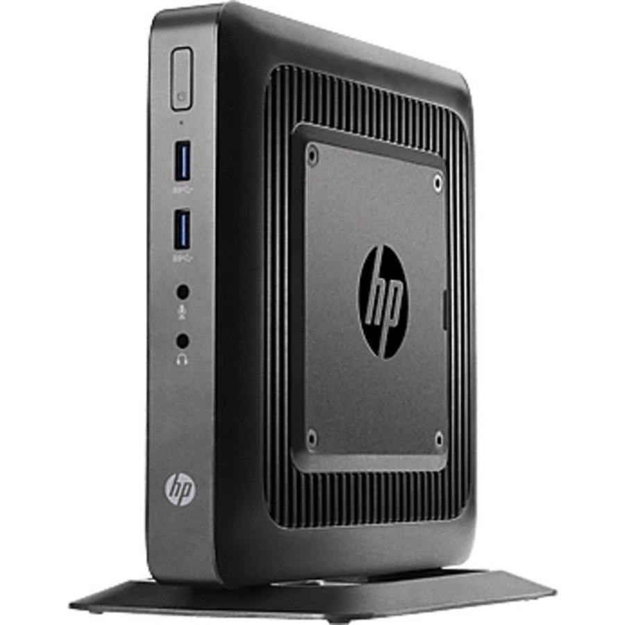 HP T520 Thin Client | J9A91EA | 4GB/32GB | Windows 10 IoT| AMD GX-212JC-3