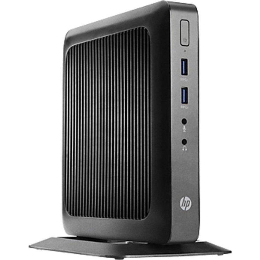 HP T520 Thin Client | J9A91EA | 4GB/32GB | Windows 10 IoT| AMD GX-212JC-4