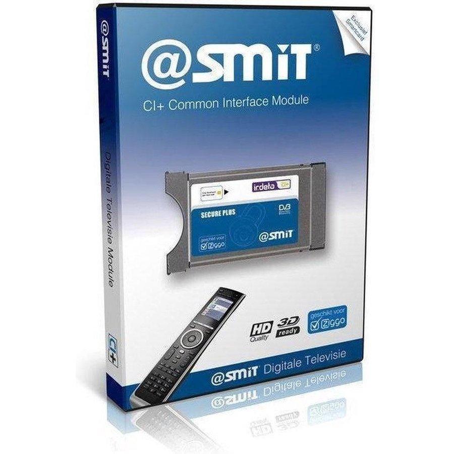 SMiT CAM Module CI+ 1.2 - Geschikt voor Ziggo Smartcard-1