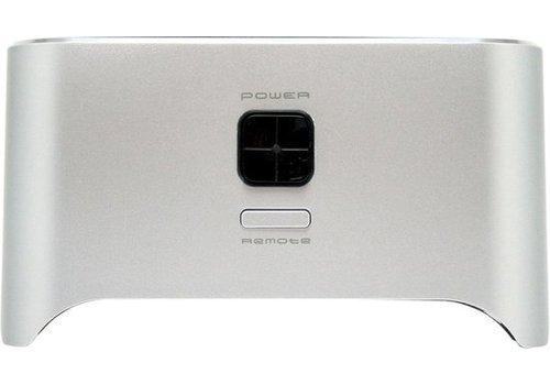 HP QY398AA thin client 1 GHz Armada 510 Grijs 480 g