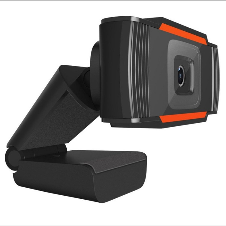 Ziza Z2M webcam met microfoon | 1080P FHD | 1920 x 1080 | 2.07 MP-2