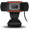 Zazitec Ziza Z2M webcam met microfoon | 1080P FHD | 1920 x 1080 | 2.07 MP