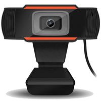 thumb-Ziza Z2M webcam met microfoon | 1080P FHD | 1920 x 1080 | 2.07 MP-1