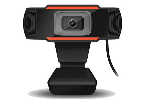 Ziza Z2M webcam met microfoon | 1080P FHD | 1920 x 1080 | 2.07 MP
