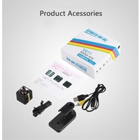 thumb-SQ11  mini Sports HD camera | Spycam | 1080P | 30 FPS-3