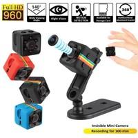 thumb-SQ11  mini Sports HD camera | Spycam | 1080P | 30 FPS-4