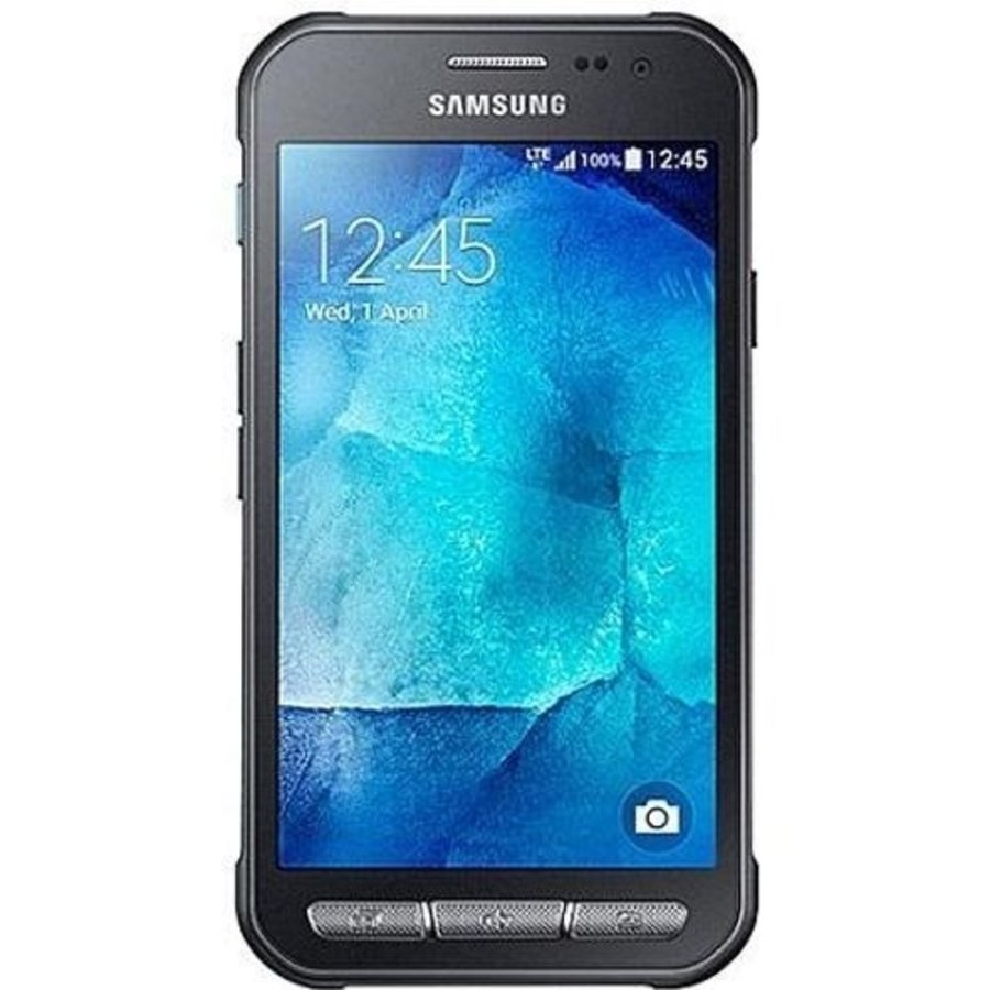 Samsung Galaxy Xcover 3 | 8GB | Grijs-1